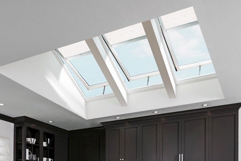 Maple Leaf Skylights