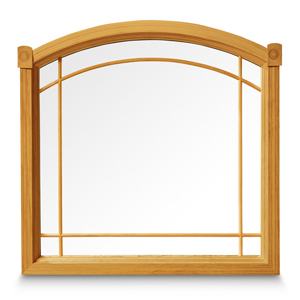 400 Series Curved Specialty Window
