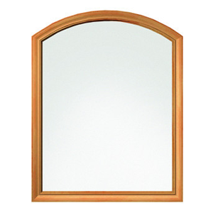 400 Series Complementary Curved Specialty Window