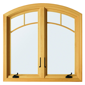A-Series Complementary Casement Window