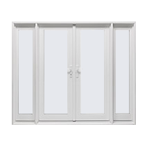 Tuscany® Series Out-Swing French Door