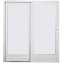 Ultra™ and WoodClad™ Series French-Style Sliding Door