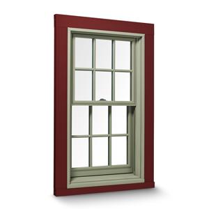 400 Series Tilt-Wash Double-Hung Window
