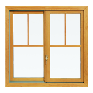 400 Series Gliding Window