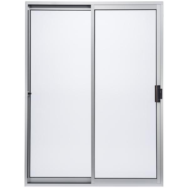 Milgard Aluminum Sliding Patio Door
