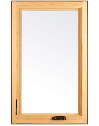 Essence Series® Casement Window