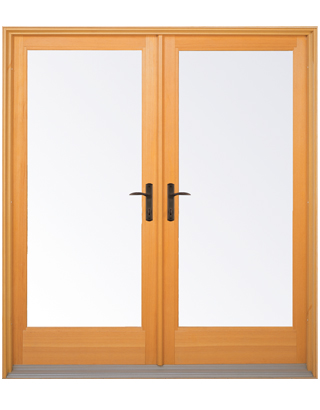 Essence Series® Out-Swing French Door