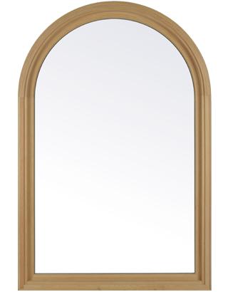 Essence Series® Radius Window