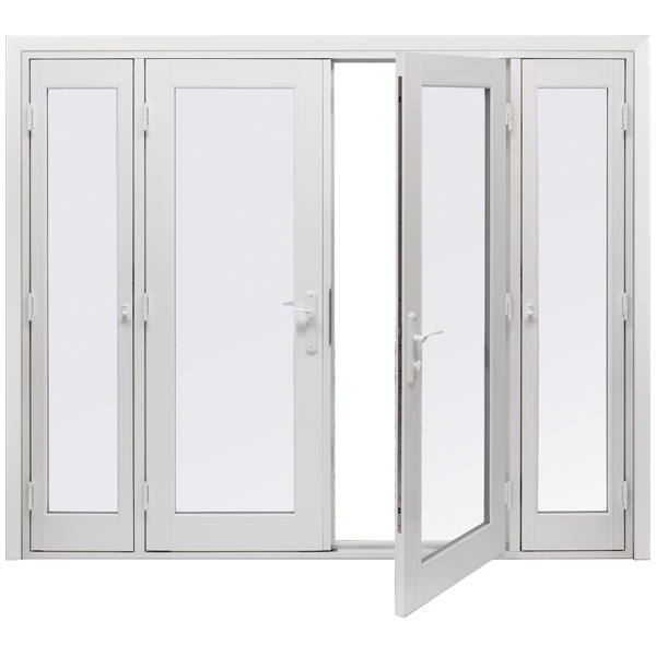 Tuscany® Series In-Swing French Door