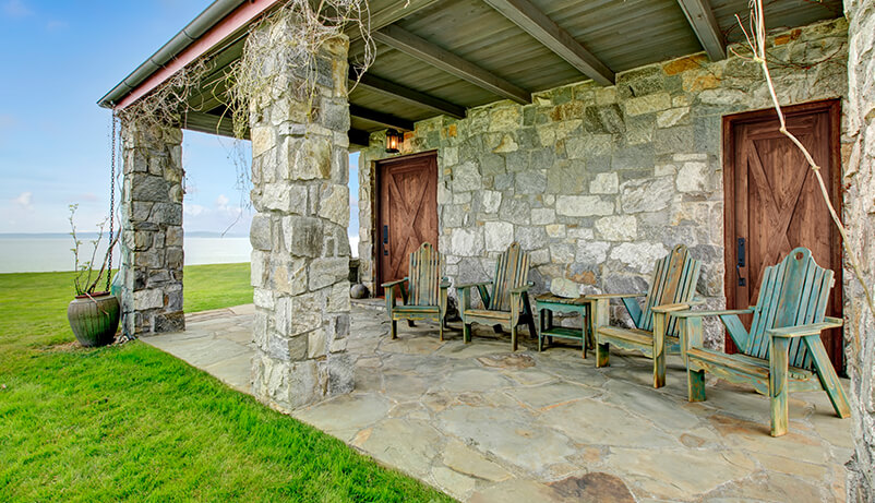 Ready For A Rustic Style Get Barn Style Interior Or Exterior Doors