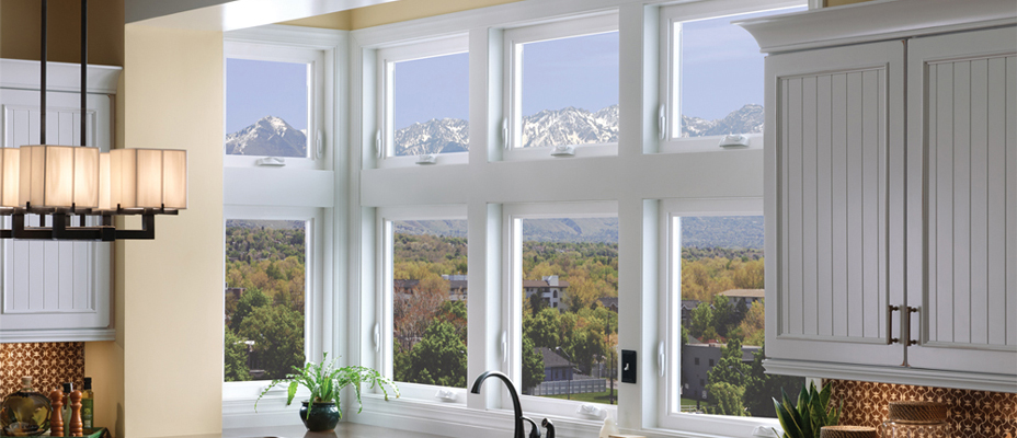 window replacement using milgard vinly windows