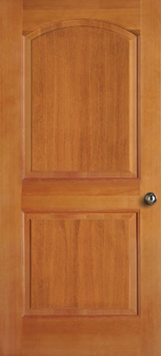 Doors Design: Simpson 465 Traditional - (425) 322-3663