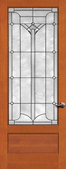 Simpson 88463 waterton 8 39 0 425 322 3663 sound for Simpson doors glass