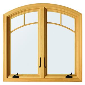 400 Series Complementary Casement Window
