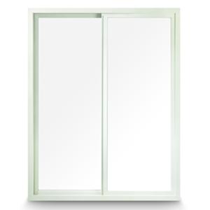 100 Series Gliding Window